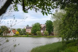 Apartament Stary Spichlerz