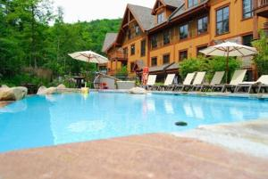 HomeHop Chalets - Mont-Tremblant