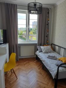 Apartament Gdynia Dworzec