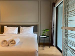 Апарт-отель Boss Residence, Бангкок