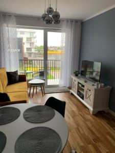 Apartamenty nad Bałtykiem