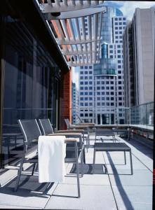 Le Germain Hotel Toronto Mercer (14 of 24)