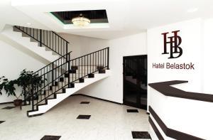 Belastok Hotel