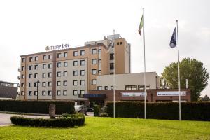 Tulip Inn Padova - AbcAlberghi.com