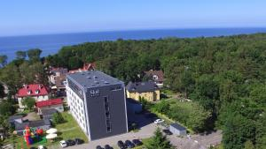 Hotel SKAL Medi SPA Resort
