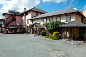 Port Dinorwic Hotel and Apartments