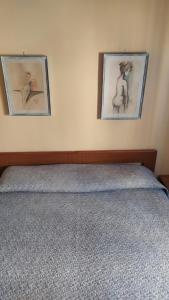 Camera Matrimoniale/Doppia con Letti Singoli con Bagno Privato Esterno
