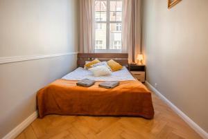 Alladyn apartament z 6 sypialniami