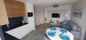 Resort Apartamenty Klifowa Rewal 33