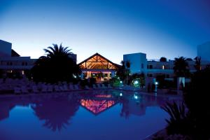Villaggio Giardini D'Oriente - Hotel - Nova Siri Marina