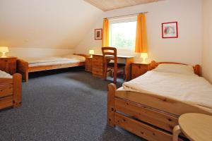 Holiday resort im MüritzNationalpark Mirow DMS02089LYC