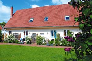 . Holiday flat Buchholz am Müritzsee - DMS021068-P