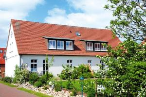 . Holiday flat Buchholz am Müritzsee - DMS021065-P