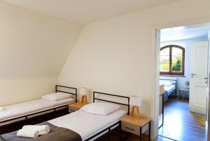 Hotel Spichlerz 1