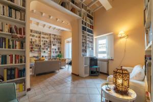 Baullari Apartment - abcRoma.com