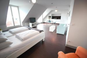 Stanys Das Apartmenthotel In Vienna Room Deals Photos Reviews
