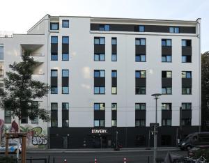 STAYERY Apartments Friedrichshain