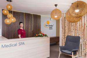 Hotel La Siesta Medical Spa