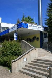 SSC Sport+Seminarcenter Radevormwald - Engelshagen