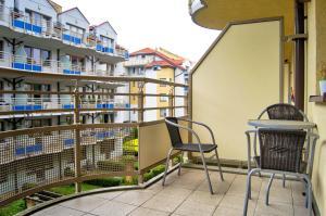 Apartament Park Zdrojowy 2