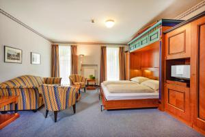 Apart Hotel MONDIHOLIDAY Bellevue Bad Gastein OSB02792CYC
