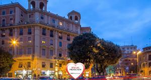 Best Western Hotel Astrid - abcRoma.com