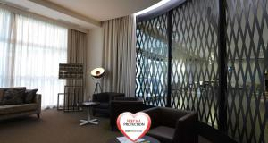 Best Western Premier CHC Airport - Hotel - Genoa