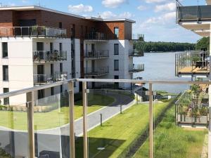Apartament 19 Marina IŁAWA