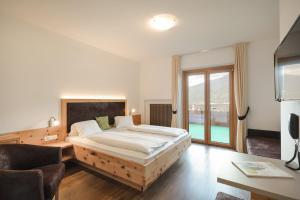 Accommodation in Lana