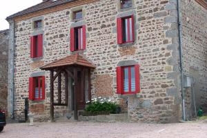 Accommodation in Le Crozet