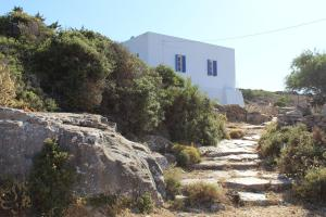 Cycladic Villa in Amorgos Island (Maison Shiro) Amorgos Greece