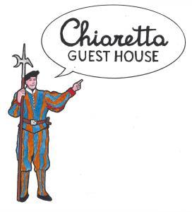 Chiaretta Guest House - abcRoma.com