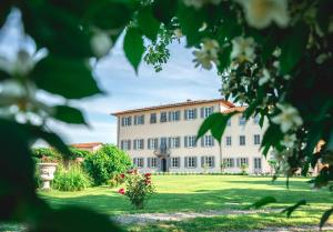 Villa La Preziosa - AbcAlberghi.com
