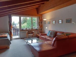 Lenzerheide Seestrasse 301 - Apartment - Lenzerheide - Valbella