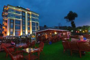 Апарт-отель Sweet Home Trabzon, Трабзон