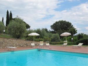 Siena Villa Sleeps 4 Pool WiFi - AbcAlberghi.com