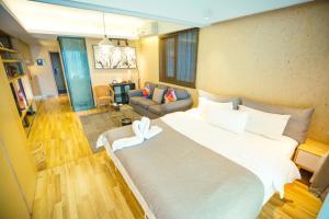 obrázek - Senberstan · Ludao Hotel