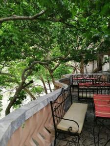 Hotel Restaurant Merina