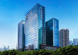 Shenzhen Poli Hotel