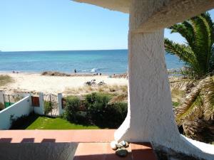 La terrazza sul mare - Terrace by the sea