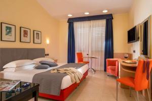 Best Western Blu Hotel Roma - abcRoma.com