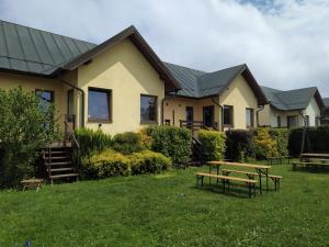 Accommodation in Bebło