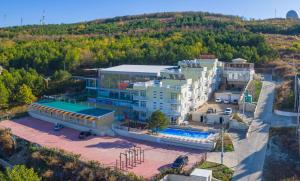 Курортный отель Спорт