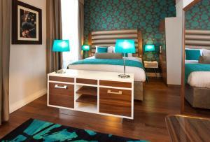 Hotel Indigo Edinburgh (8 of 57)