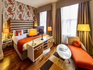 Hotel Indigo Edinburgh (27 of 57)