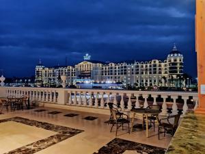 Tolip El Forsan Hotel
