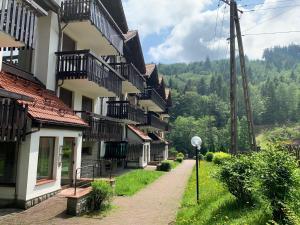 Champions Apartment Szczyrk