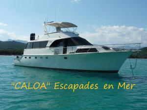 Location gîte, chambres d'hotes Les Yachts de Porto Vecchio - Le Caloa dans le département Corse du Sud 2a