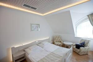Tornácos Ház - Hegykő, Hotely  Hegykö - big - 5