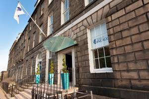 Hotel Indigo Edinburgh (16 of 57)